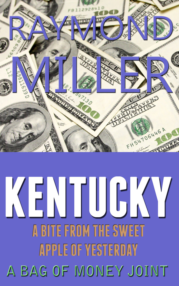 Cover image for the short story Kentucky